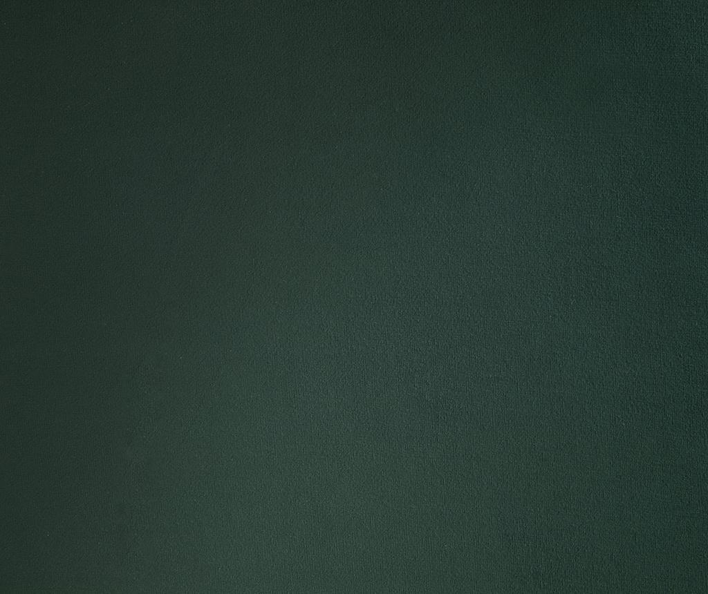 Kanapa czteroosobowa Chesterfield Dark Green