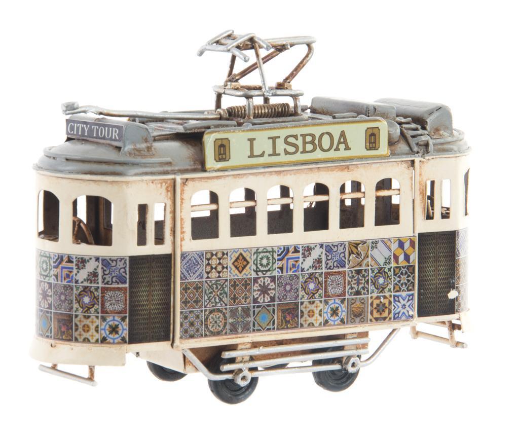 Ukras Tram Mosaic