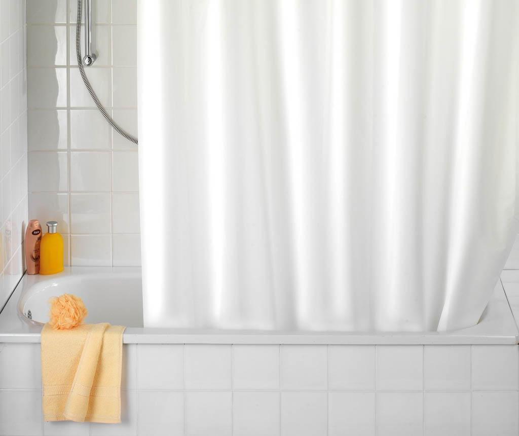 Zasłona prysznicowa Barry White 120x200 cm