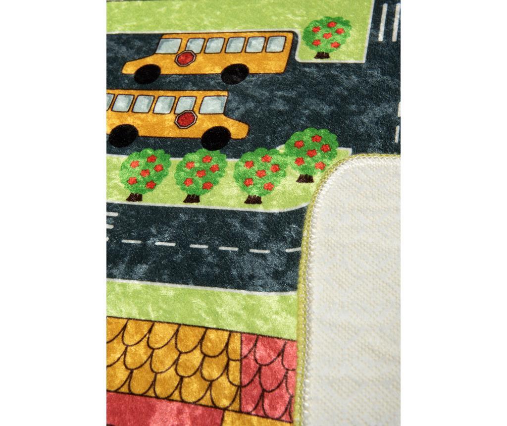 Tepih School Ride 140x190 cm