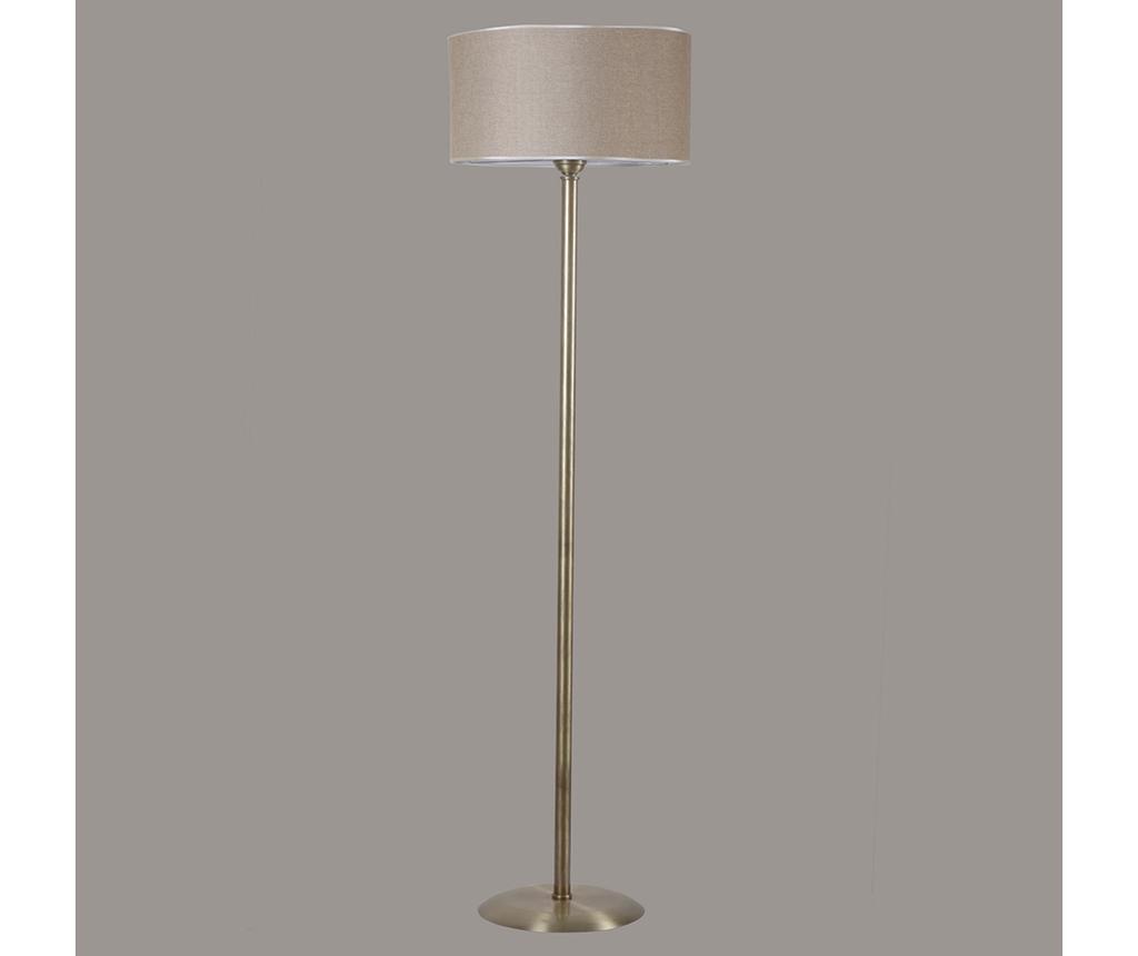 Podlahová lampa Gorgy Cream