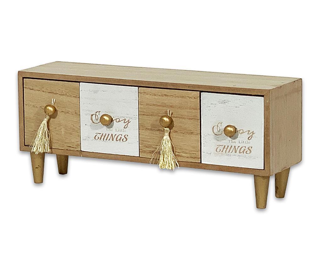 Kutija za nakit Precious Wide