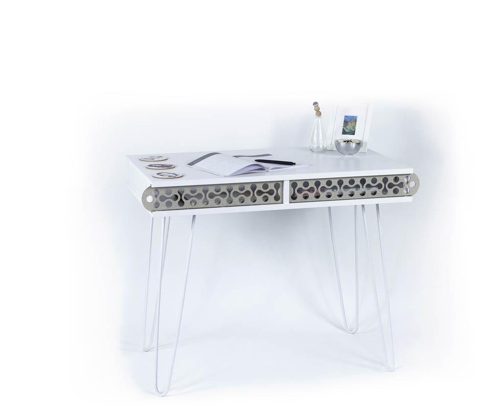 Γραφείο Illia All White