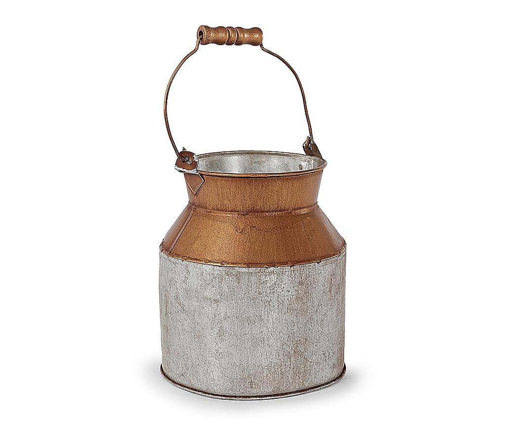 Vas decorativ Bucket