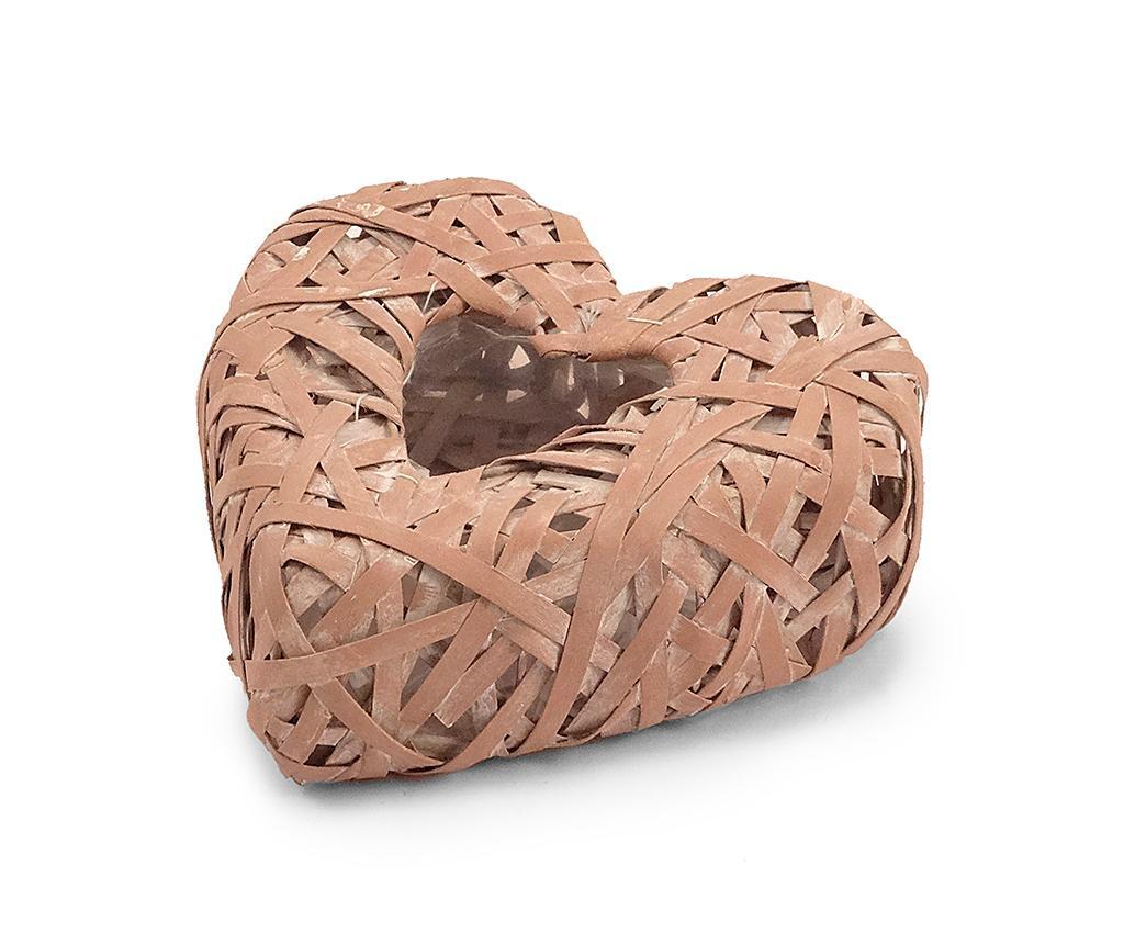 Ghiveci Heart Brick