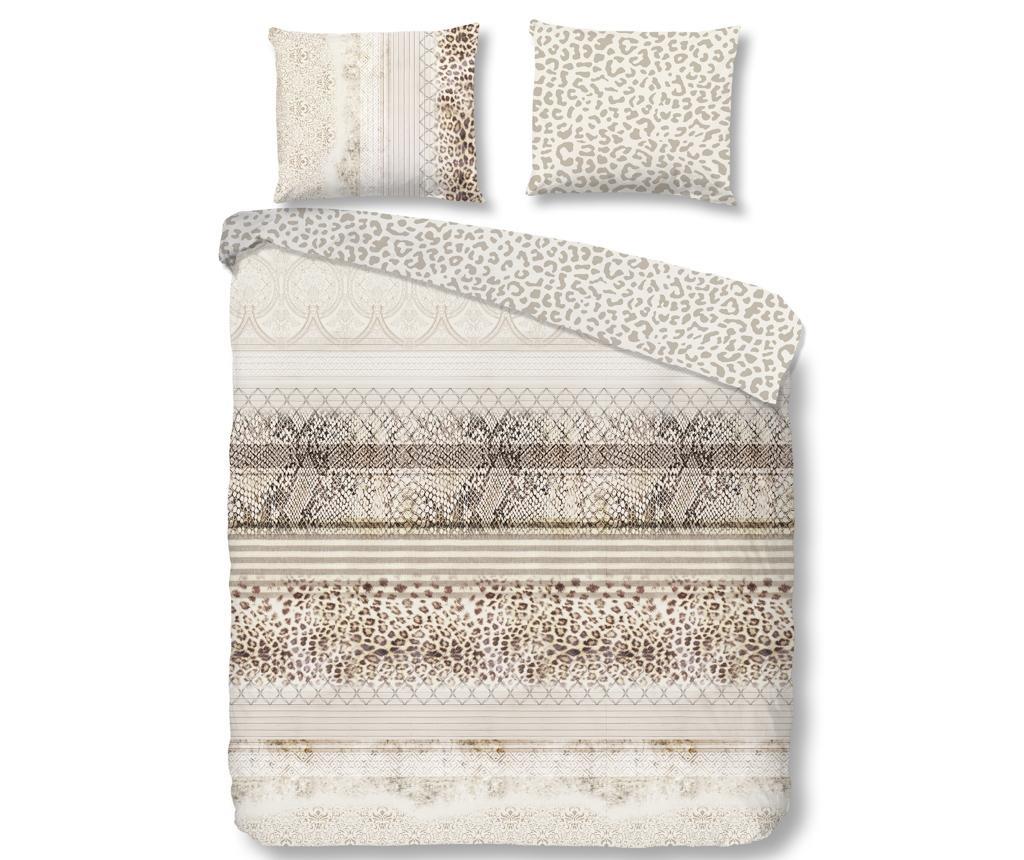 Set de pat Double Ellen Sand