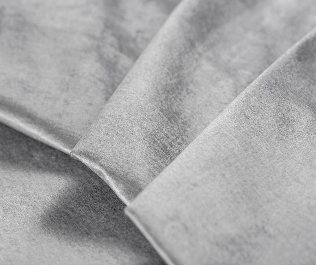 Coltar extensibil stanga Nuage Light Grey
