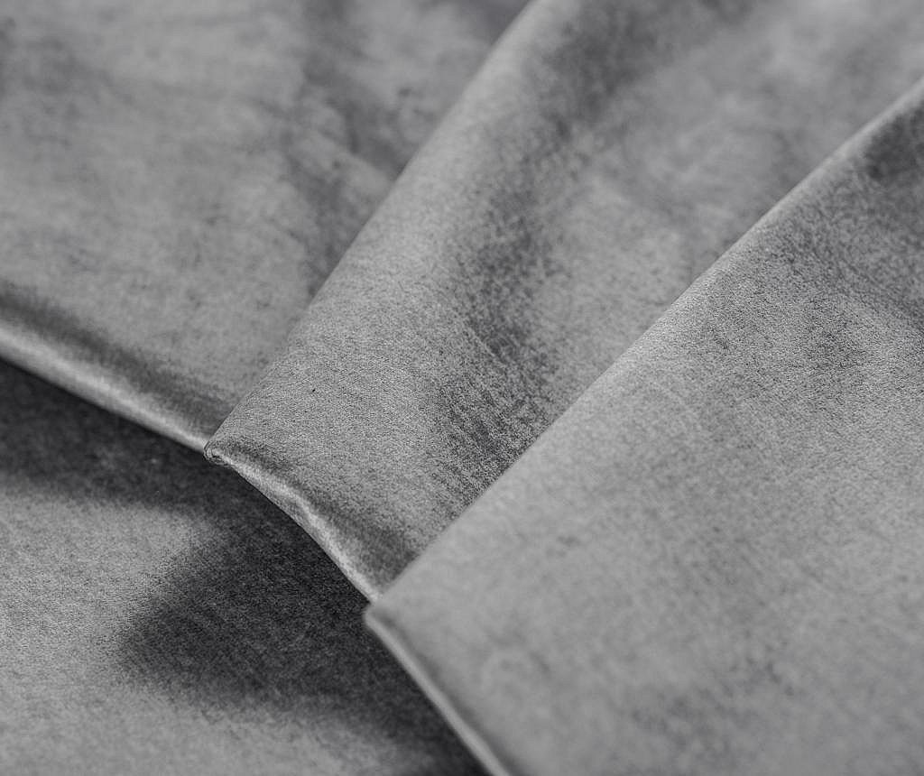 Coltar extensibil stanga Nuage Grey