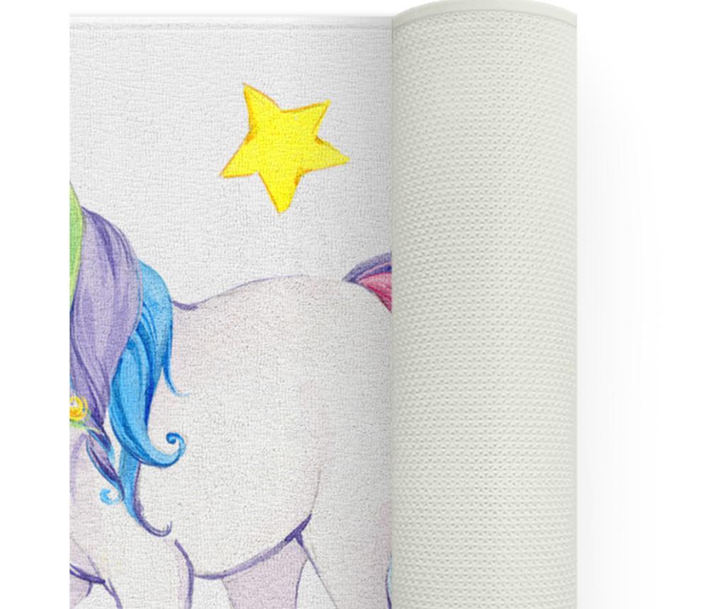 Tepih Unicorns 80x140 cm