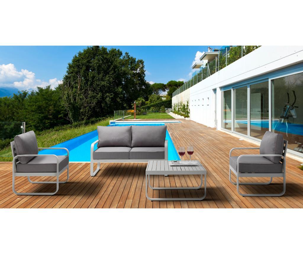 Fotel zewnętrzny Ischia