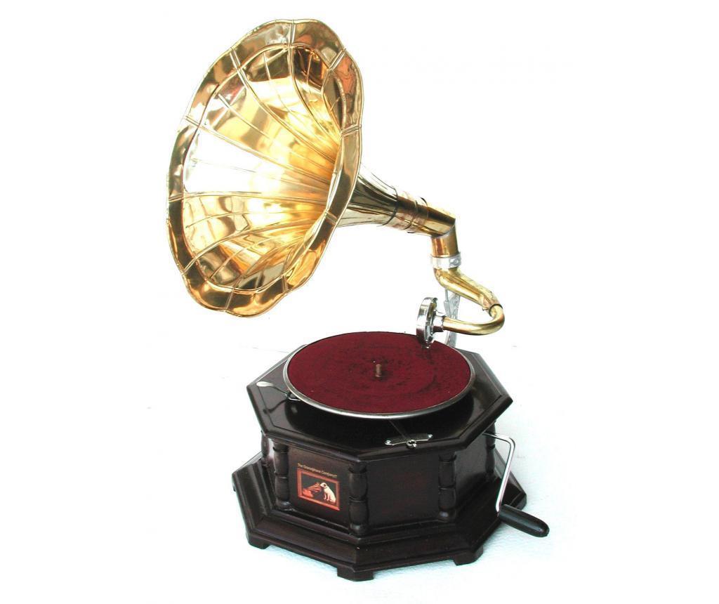 Dekoratív gramofon