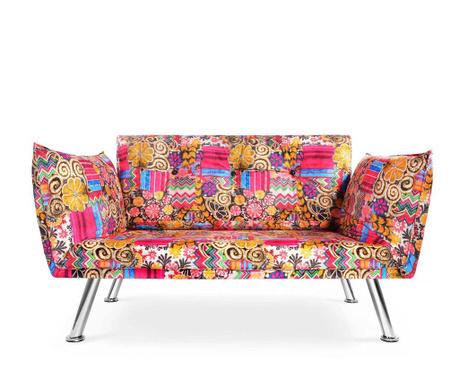 Oriental Kinyitható kanapé