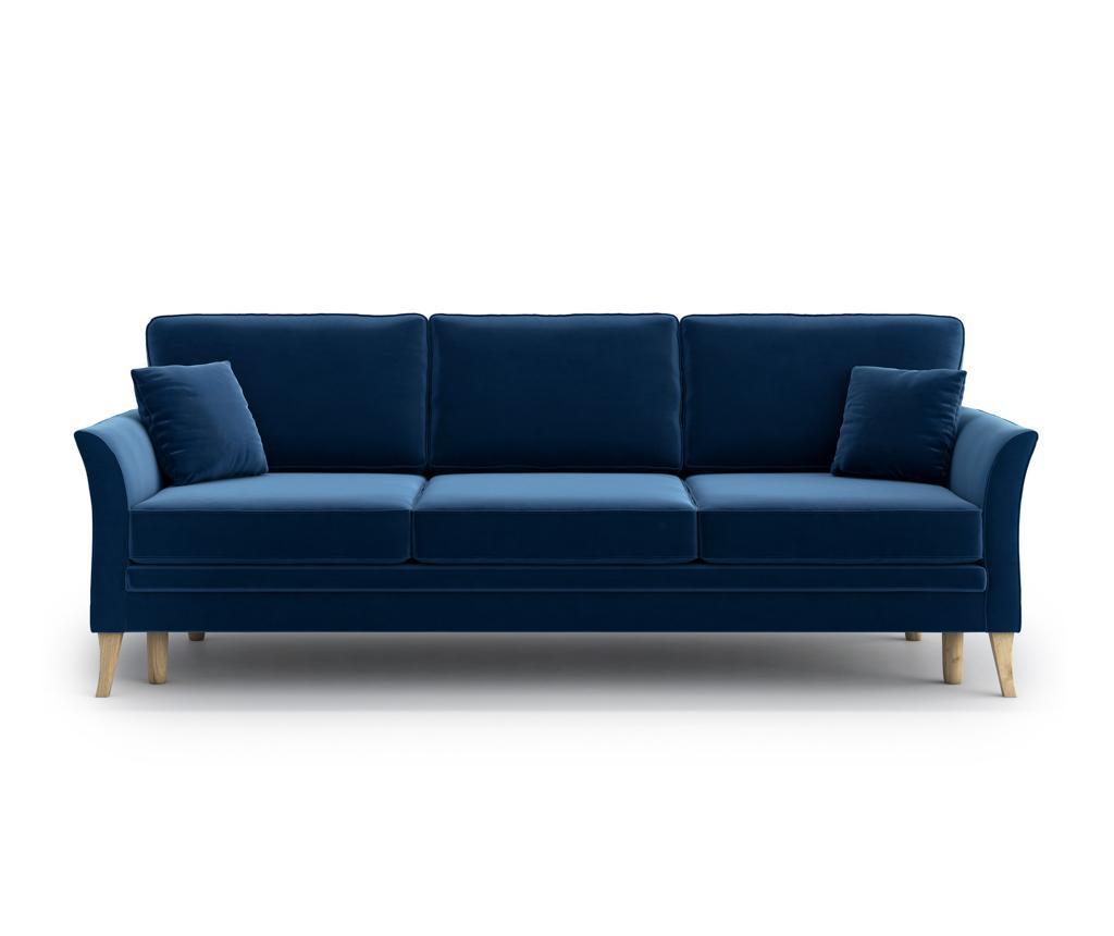 Canapea extensibila 3 locuri Juliett