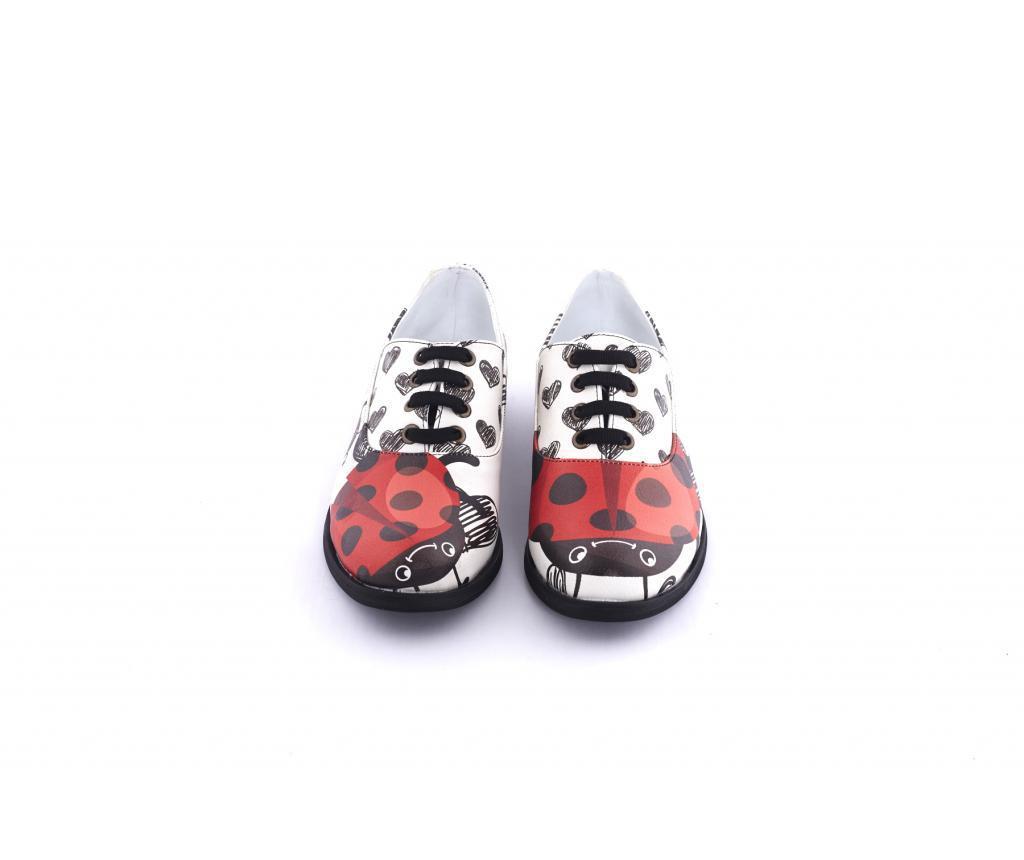 Pantofi dama 39