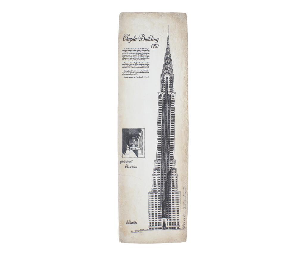 Ukras Chrysler Building