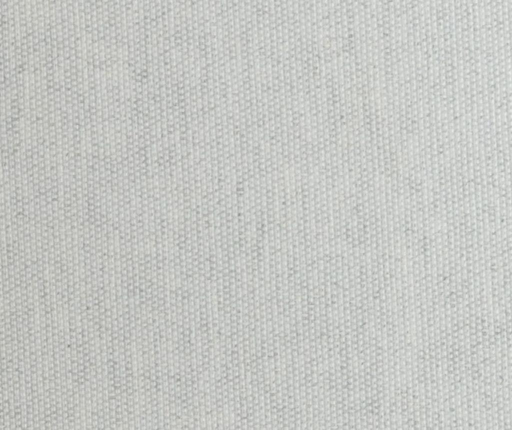 Navlaka za dvosjed Levante Grey 115x95x220 cm