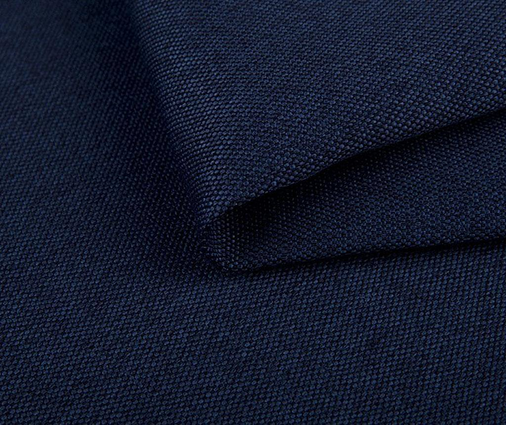 Raztegljiva leva kotna sedežna garnitura Rio Night Blue