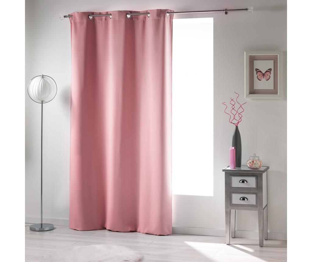 Draperie Mrya Pink 140x240 cm