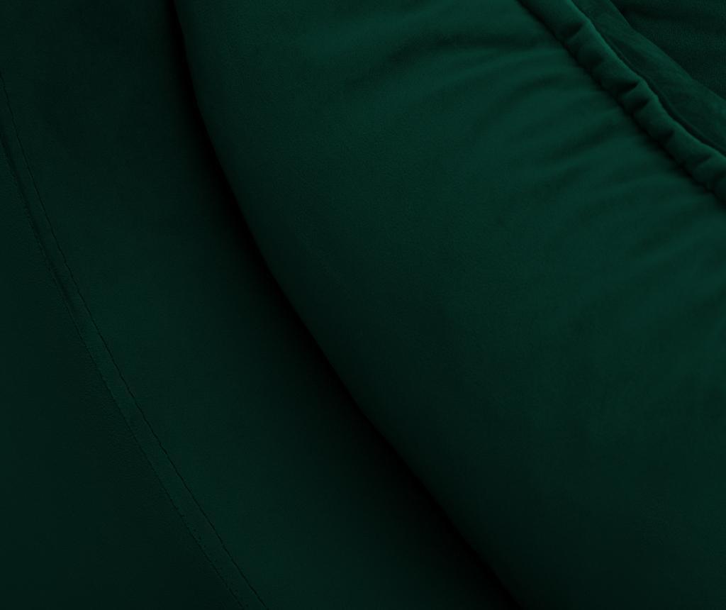 Trosjed na razvlačenje Pansy Bottle Green