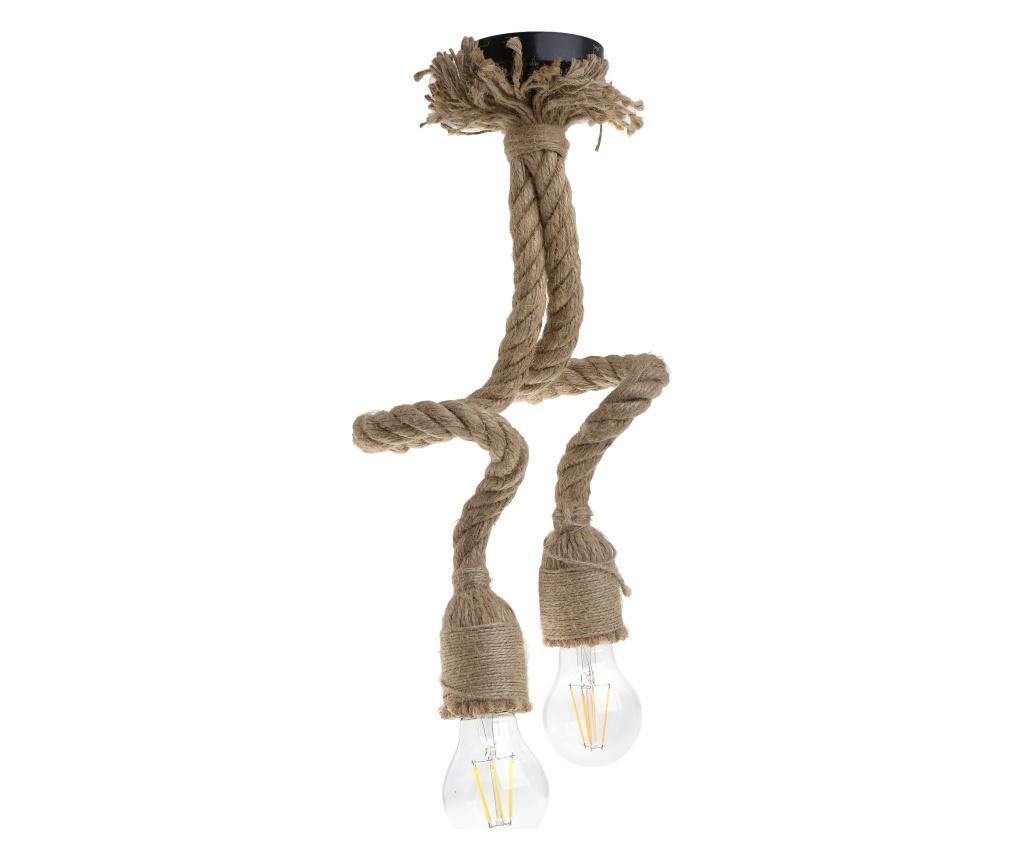 Lampa sufitowa Rope