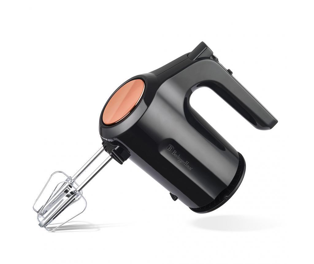Mixer manual Black Rose