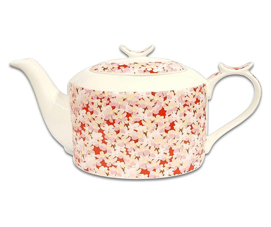 Ceainic Jameson & Taylor Blossom Pink 1.3 L