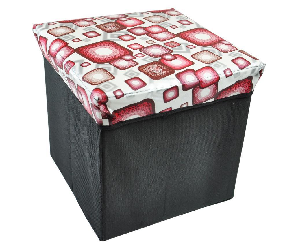 Kutija za pohranu s poklopcem