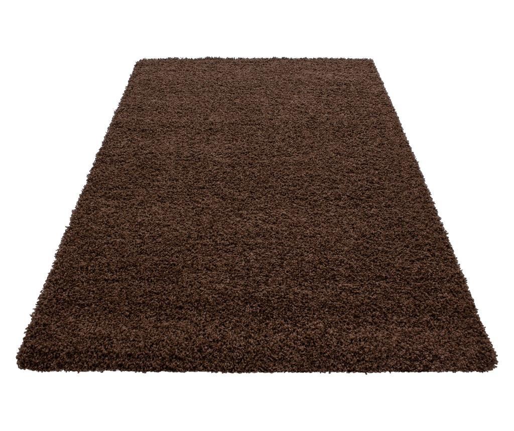 Covor Dream Brown 60x110 cm