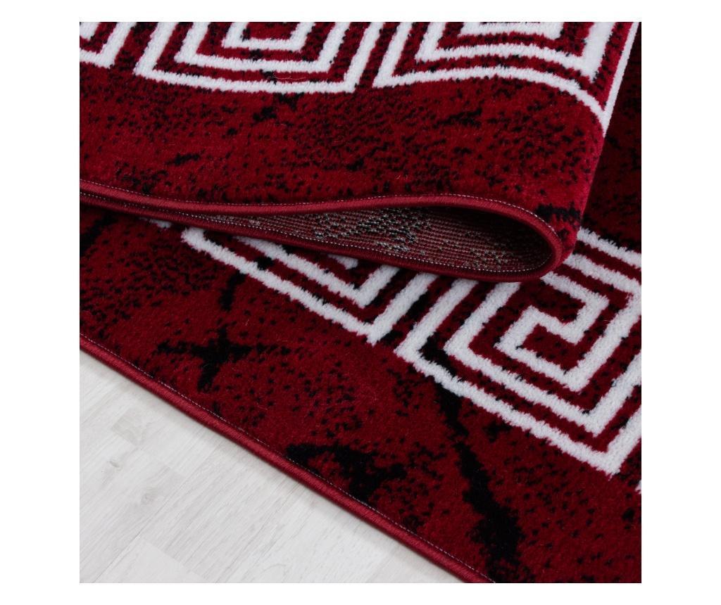 Килим Plus Red 160x230 см