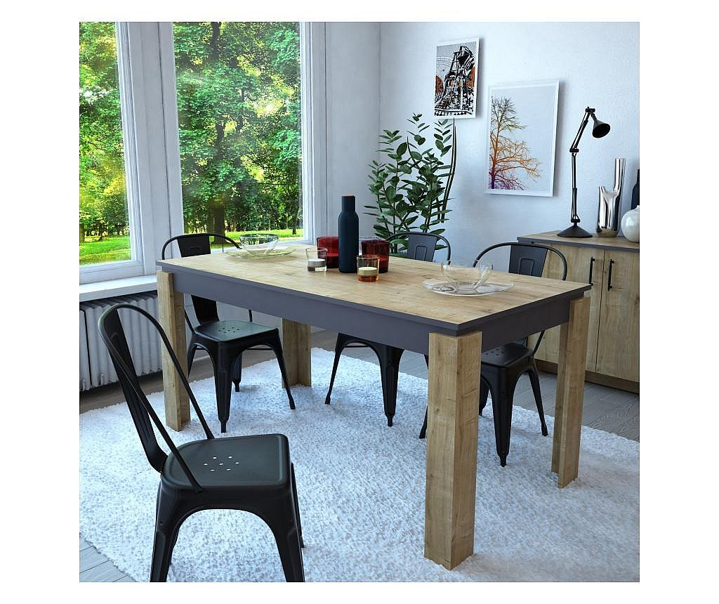Blagovaonski stol Family