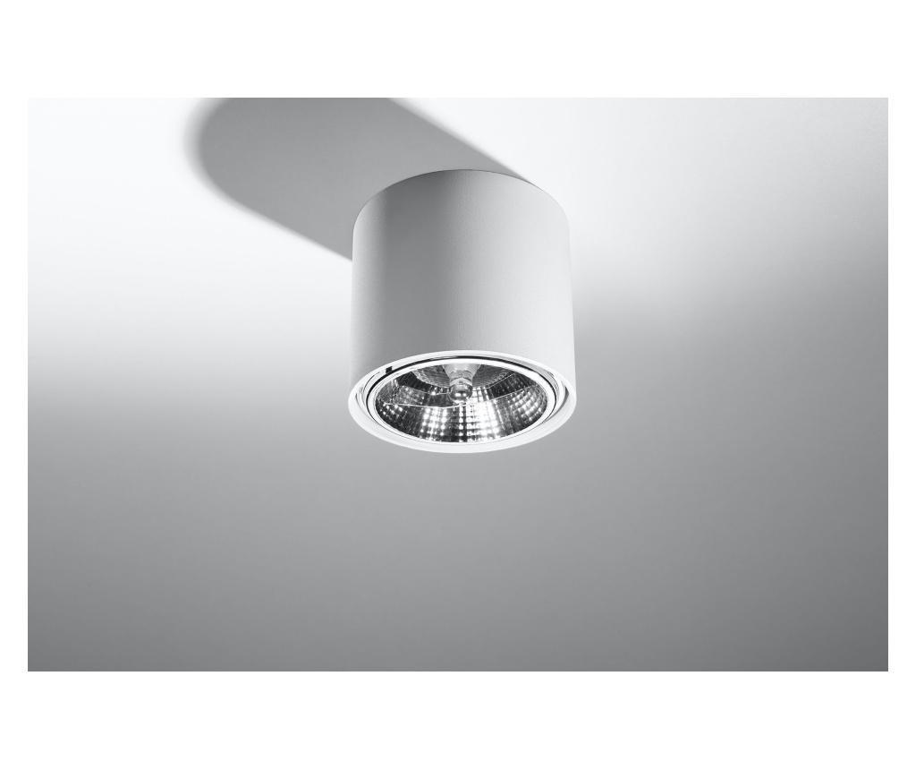 Bodové svítidlo Luigi White