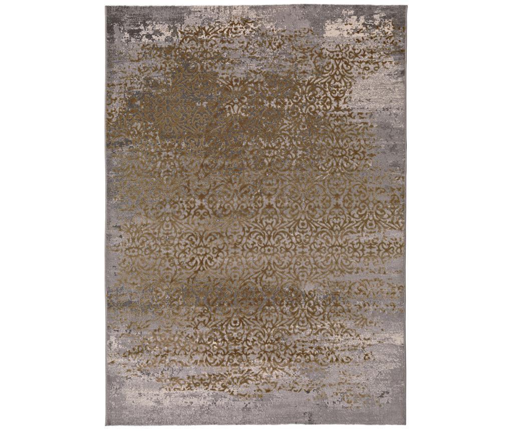 Čalouněný polstr na sedák 50 x 50 x 10 cm šedý