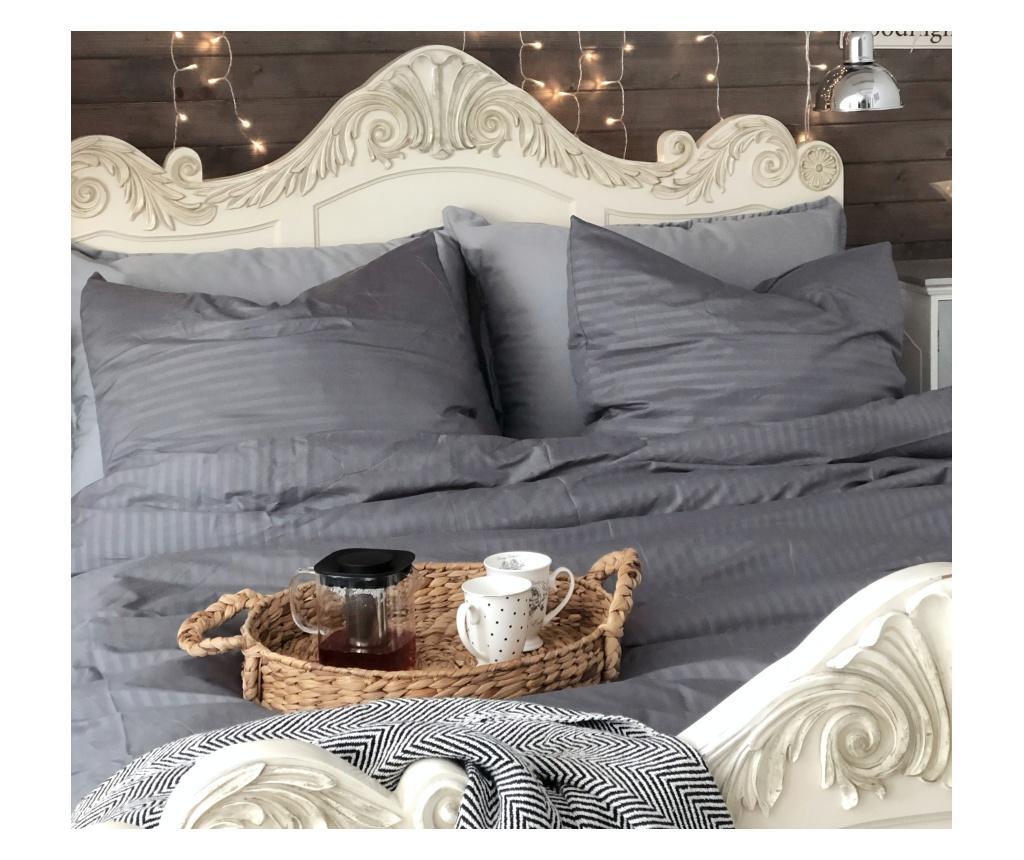 Set de pat Double Supreme Dimgray