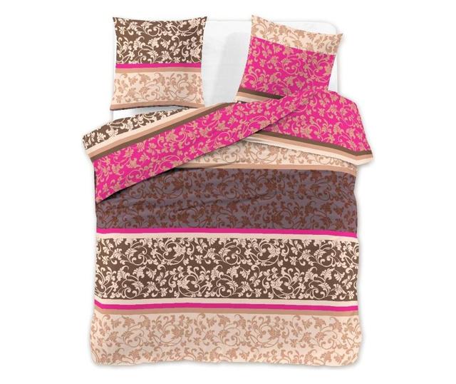 Set de pat Double Besos