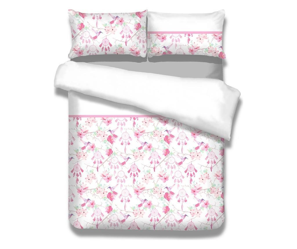 Set posteljina Double Flanel Sweet Dreams