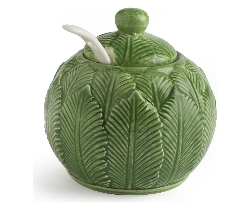 Zaharnita cu capac Foliage 200 ml