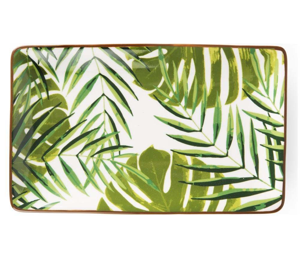 Platou Foliage