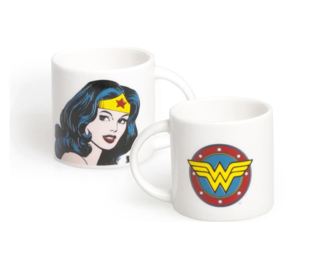 Ceasca pentru cafea Wonder Woman