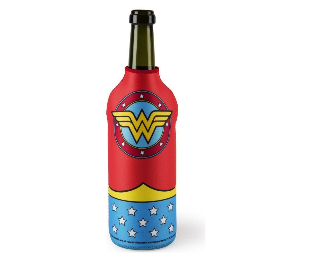 Husa pentru sticla Wonder Woman