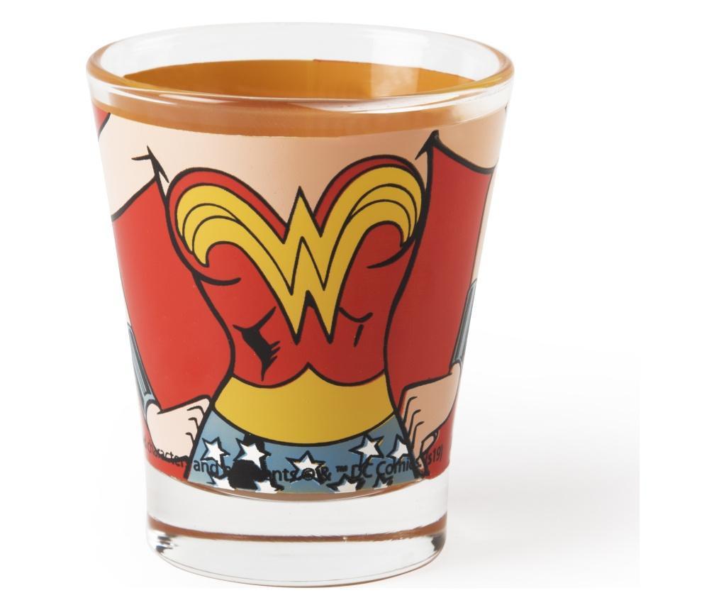 Pahar de cafea Wonder Woman
