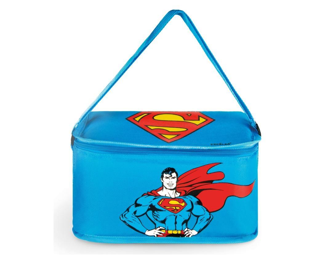 Geanta pentru pranz Superman 7L