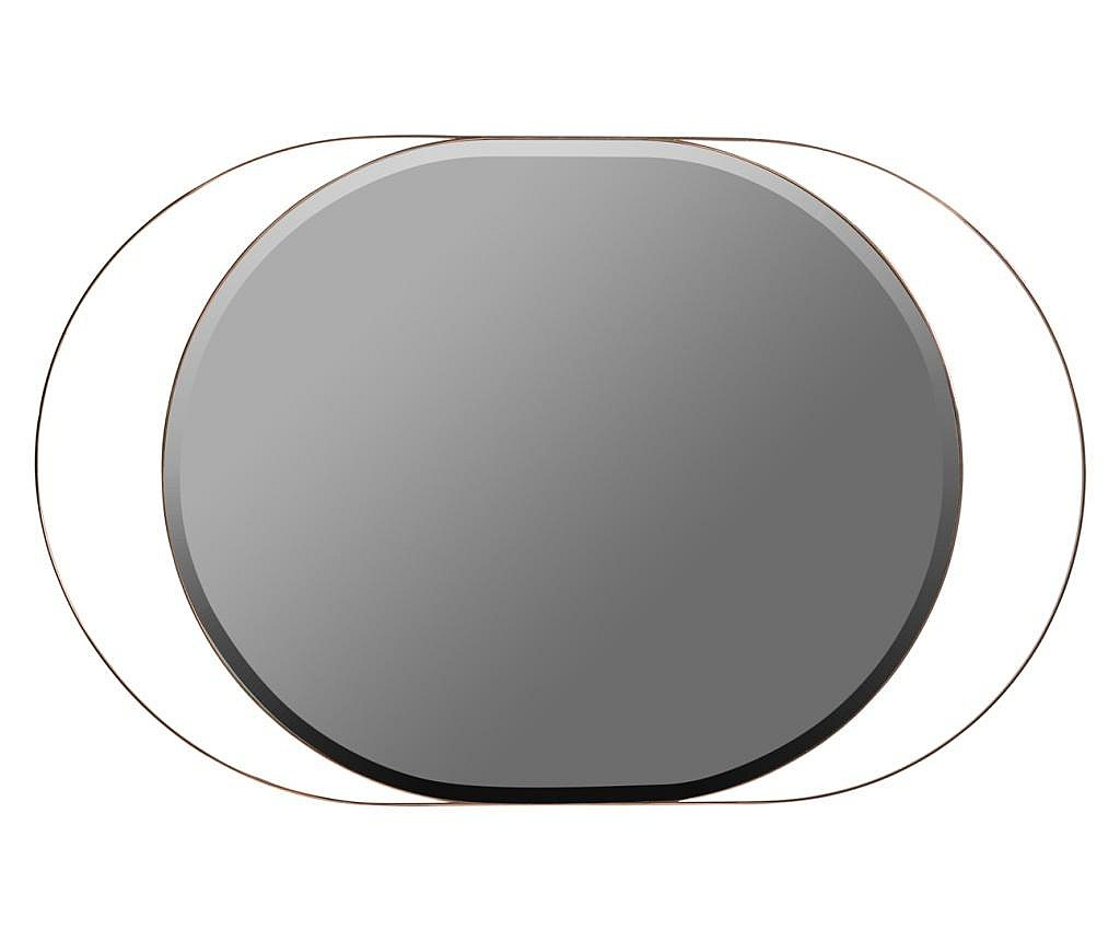 Oglinda Black Fussion