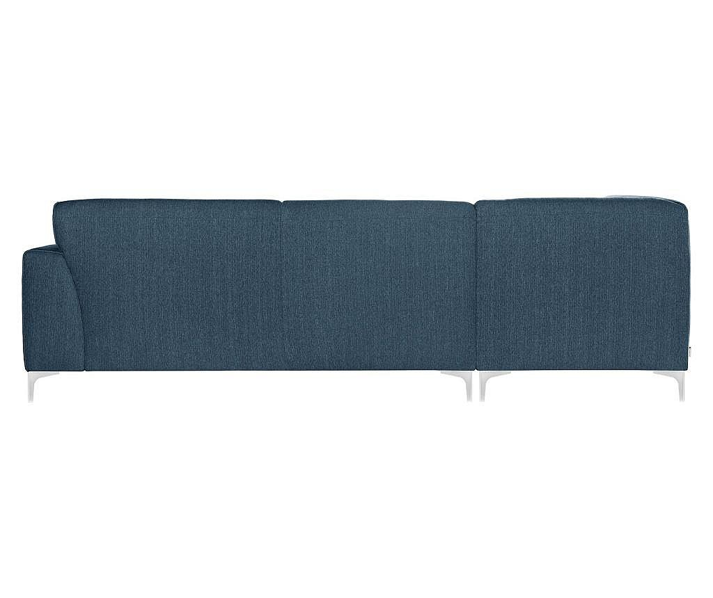 Coltar stanga Stradella Jeans Blue