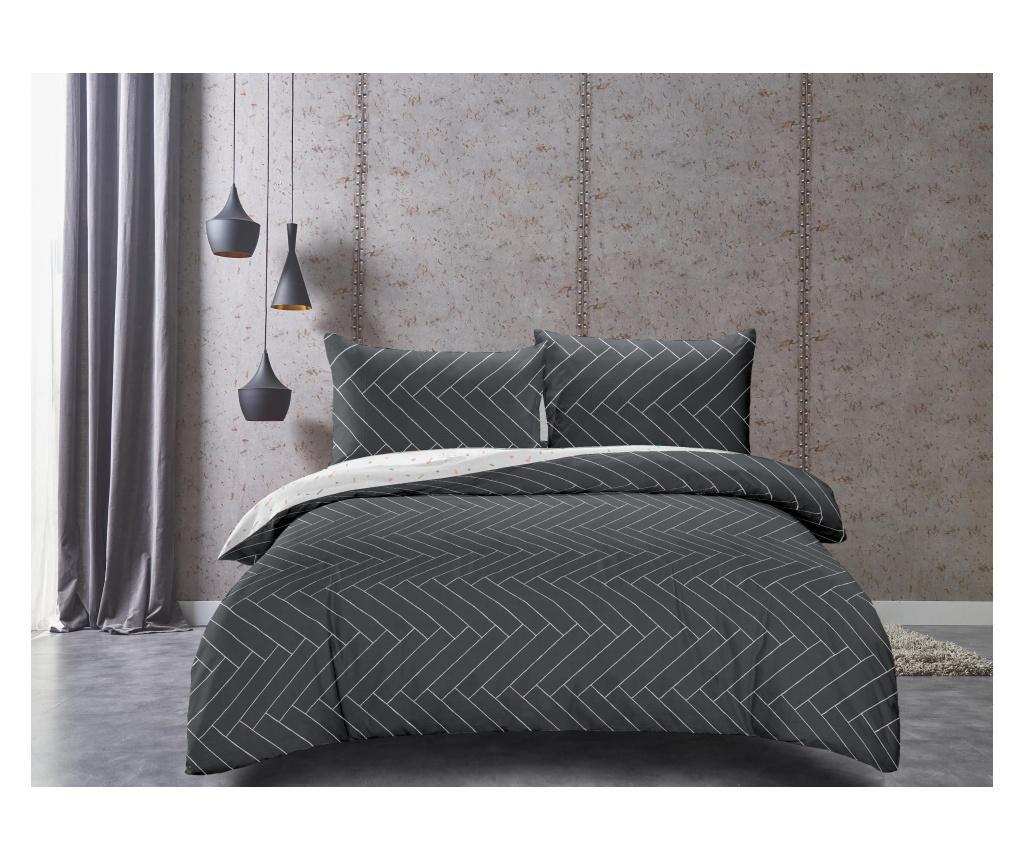 Set de pat Double Panels