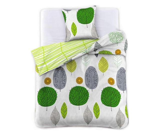 Set de pat Double Greenleaf