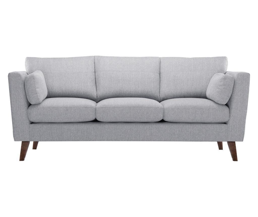 Sofa trosjed Elisa Grey