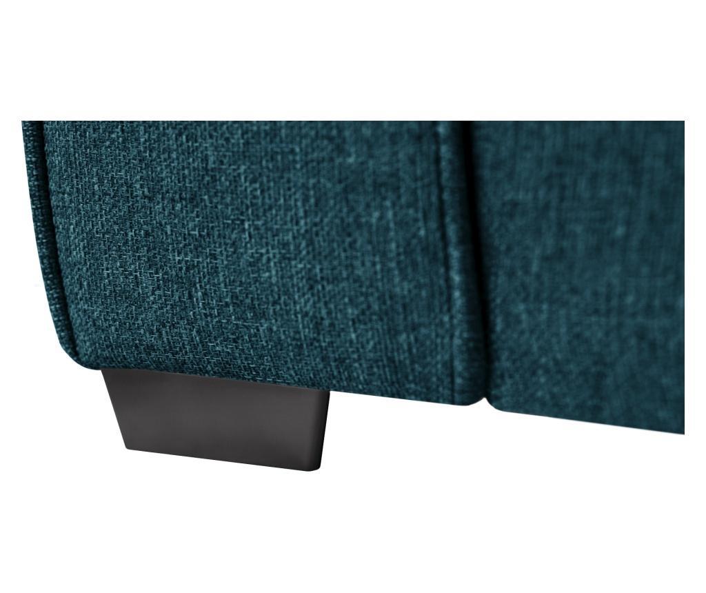 Canapea 2 locuri Ivy Light Blue