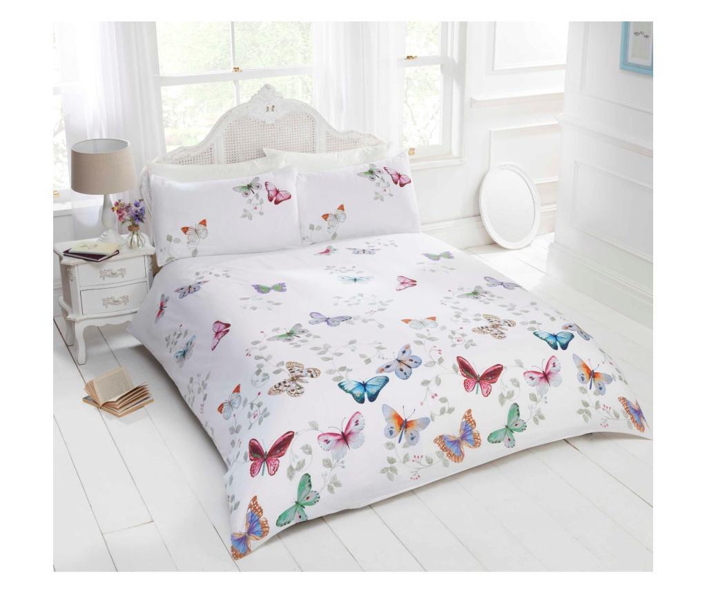 Zestaw na łóżko Double Mariposa