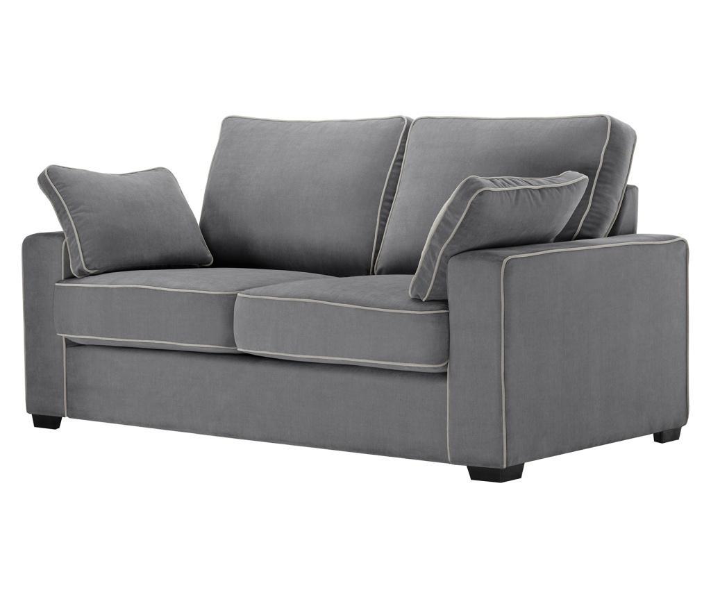 Serena Grey Háromszemélyes kanapé