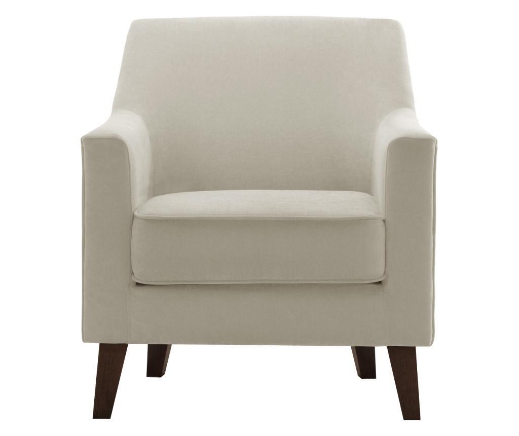 Fotelja Kylie Cream